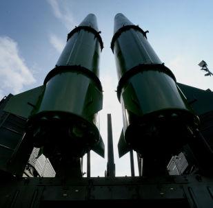 專家:美國試圖阻止俄羅斯生產「伊斯坎德爾」系統е