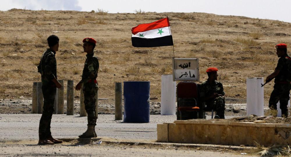 叙福阿和卡夫拉亚小镇最后一批居民撤离武装分子领地