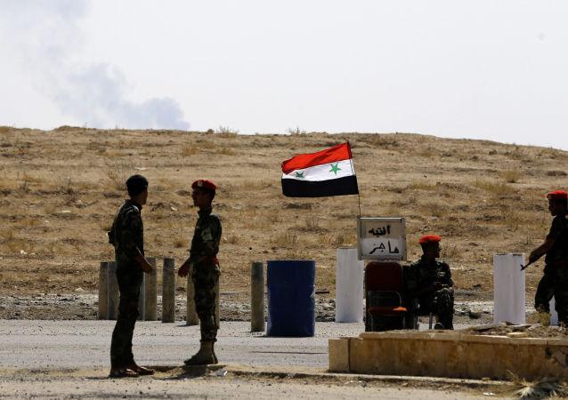 俄美總統商定維持軍事渠道以確保兩國駐敘軍隊安全