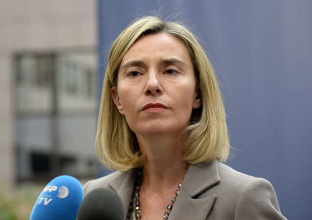 欧盟外交与安全政策高级代表: 欧盟无意重新审议伊朗核协议