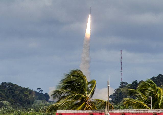 織女星(Vega)運載火箭