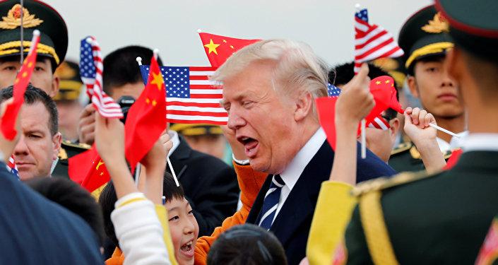 中美对抗将导致怎样的结果?