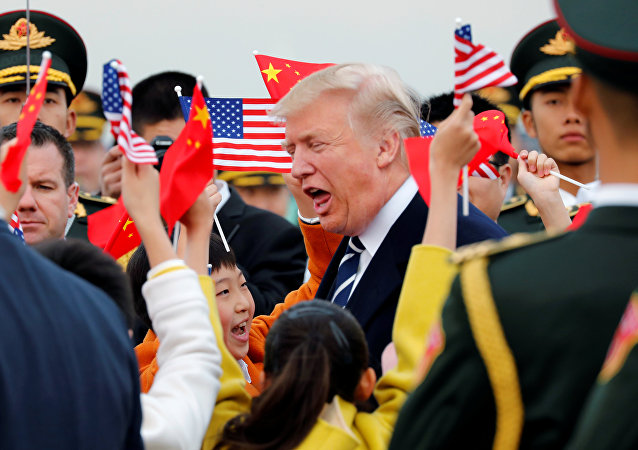 中美對抗將導致怎樣的結果?