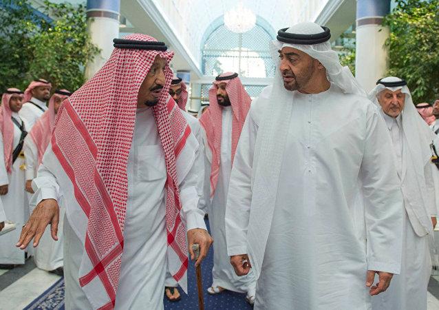 沙特将没收涉腐王子万亿美元资产以改善财政状况