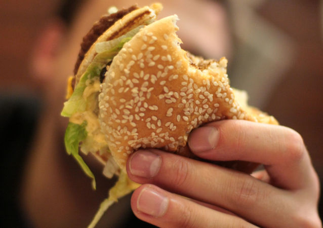 特朗普前保镖曾去麦当劳为其买芝士汉堡