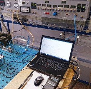 南乌拉尔国立大学食品医疗工业核反应无阀泵的设计