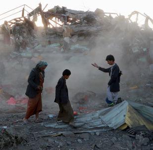 聯合國呼籲利雅得為人道救援開放也門港口