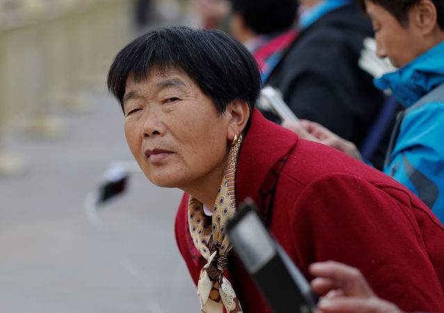 北京將通過立法對不文明行為說「不」