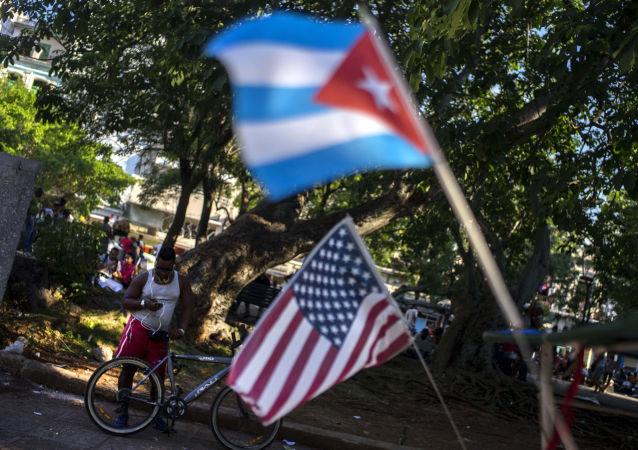 美國11月9日起將加強對古巴制裁