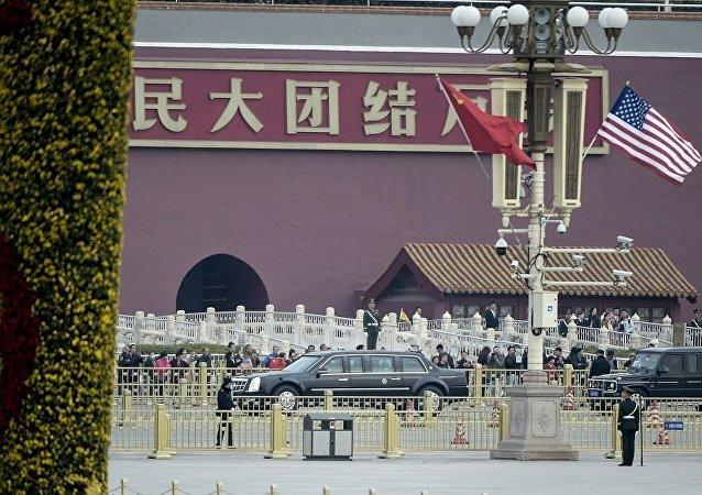 中国政府否认缩购美债计划