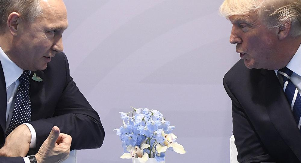 超三成俄公民期待俄美總統會晤取得積極成果
