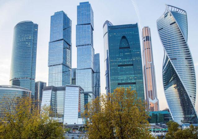 歐洲商業協會將俄羅斯投資氣候評為「非常好」