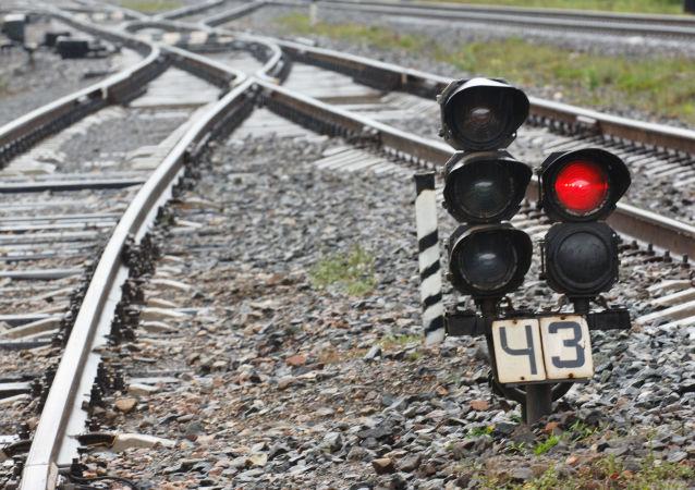 俄驻朝大使:连通俄朝铁路所需投资或远超40亿美元