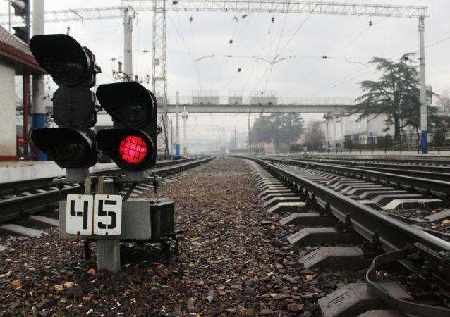 俄FESCO集團將開通俄克拉斯諾亞爾斯克至中國定期貨運列車