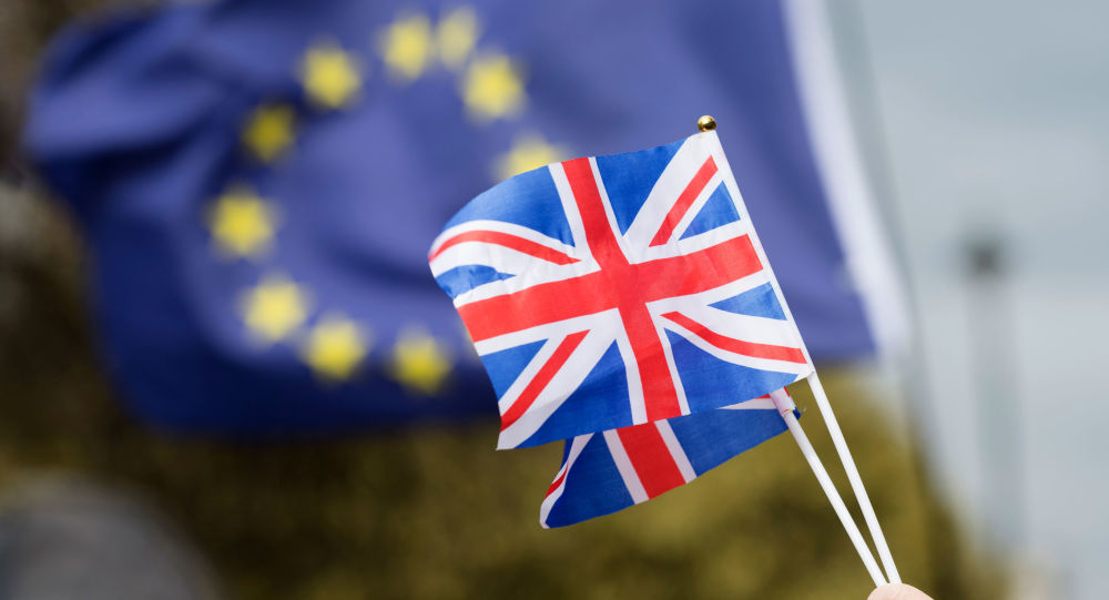 英國首相:英國將退出歐盟關稅同盟
