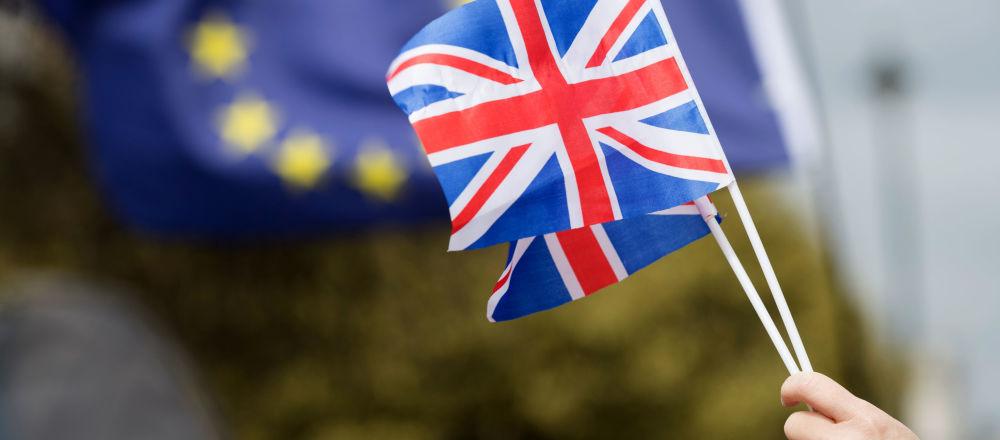 歐盟委員會稱,歐盟和英國就英國脫歐達成協議
