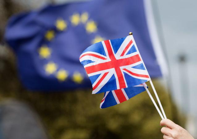 """国际货币基金组织总裁不排除脱欧后英国经济实施""""黑色方案"""""""