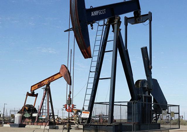 石油(資料圖片
