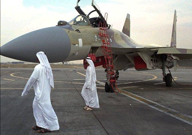 俄國防出口公司將在迪拜航展上展示俄新型武器