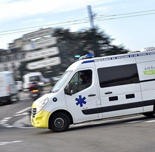 媒體:法國南部汽車衝撞行人導致3名中國大學生受傷