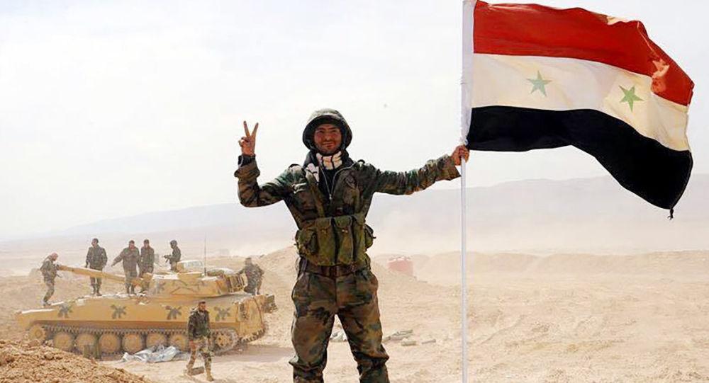 美国警告叙政府不要在降级区开展行动
