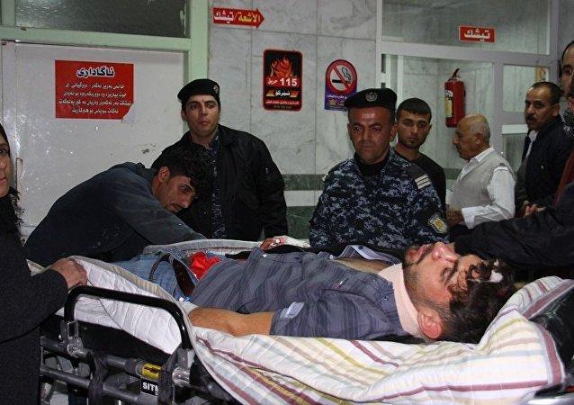 伊朗地震遇难人数上升至141人