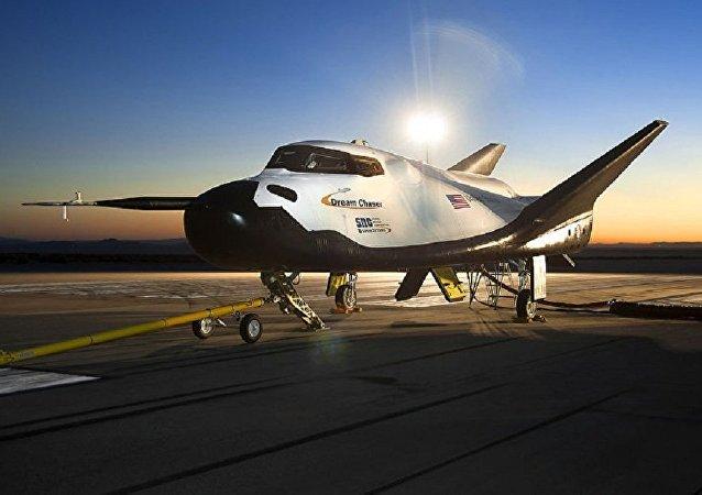 美國「追夢者」(Dream Chaser)太空飛機