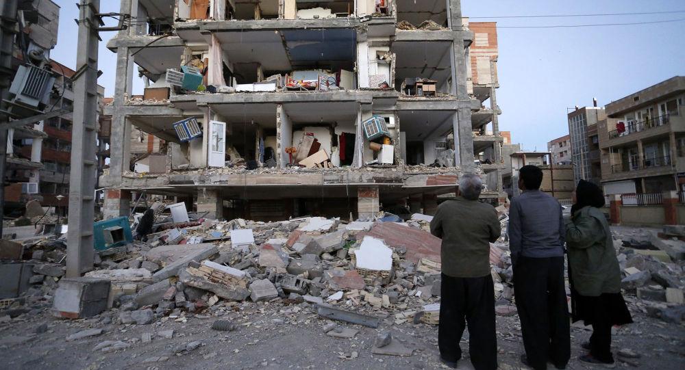 土耳其外交部:安卡拉将为伊拉克战后重建提供50亿美元贷款