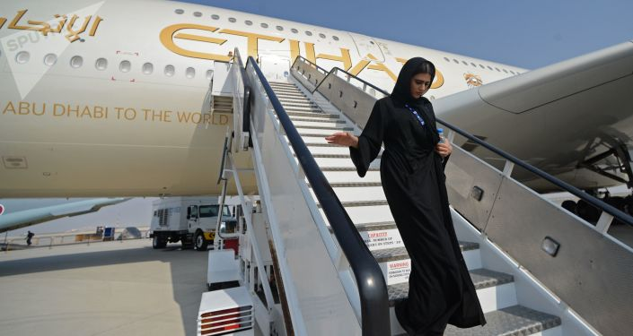 2017年迪拜國際航展