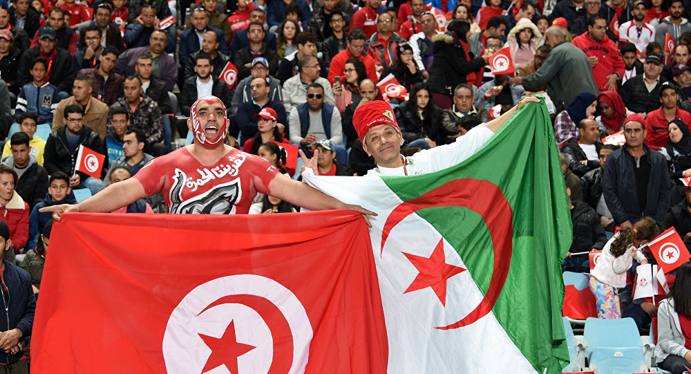 史上首次!4支阿拉伯隊伍晉級2018世界杯