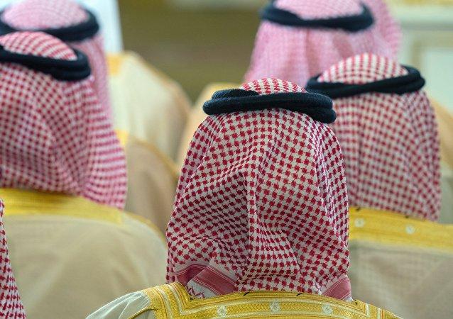 媒體:11名沙特阿拉伯王子因在王宮內抗議被強力人員逮捕