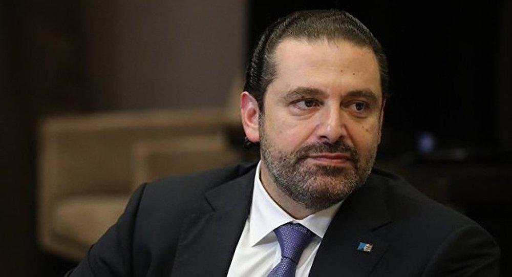 宣布辞职的黎巴嫩总理称正前往机场离开沙特