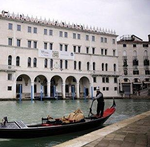 威尼斯貢多拉