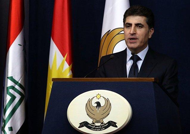 伊拉克庫區政府稱尊重最高法院有關其無法獨立的裁決