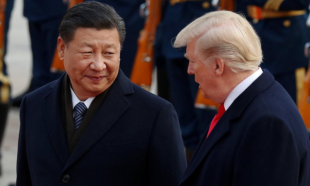 特朗普总统访华与习近平主席会晤时指出,两国贸易存在不公正条件,呼吁放宽美国公司进入中国市场的准入要求。毫无疑问,中国政府宣布的金融市场自由化,可被看成是很多人、尤其是特朗普本人的外交成绩。