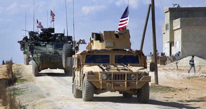 俄外长:叙利亚最大的危险是受美国保护的不同武装组织