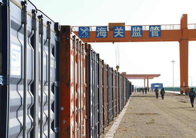 中國海關總署禁止第二家加拿大企業向中出口油菜籽
