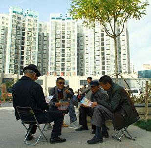 《老龄蓝皮书》:中国居民对老年期生活准备不足