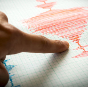 湖北秭归县发生4.5级地震