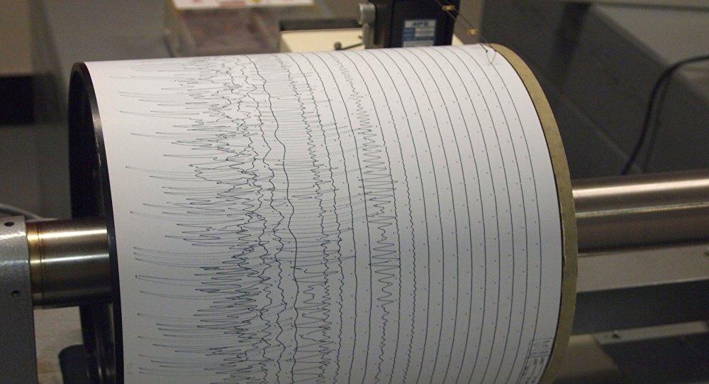 華媒:河北廊坊市永清縣附近發生地震