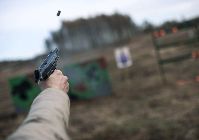 烟盒也能杀人——苏联枪械大师斯捷奇金的秘密武器