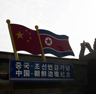 华媒:习近平总书记特使宋涛访问朝鲜通报中共十九大情况