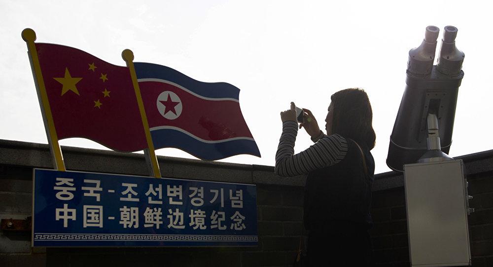 中國欲幫助朝鮮擺脫國際孤立局面