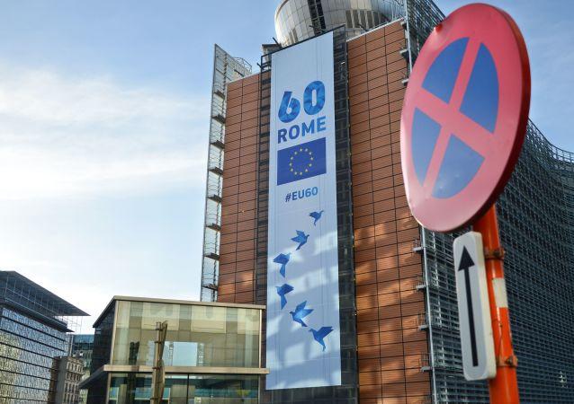 欧盟委员会或对200亿美元的美国商品征收关税