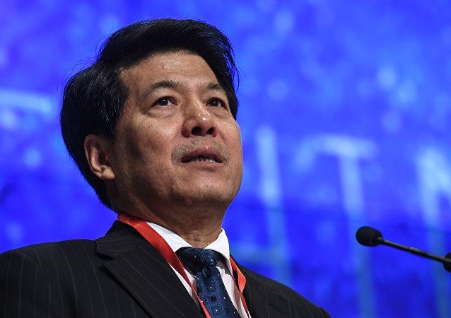 中国驻俄大使:新年将有益与中俄合作