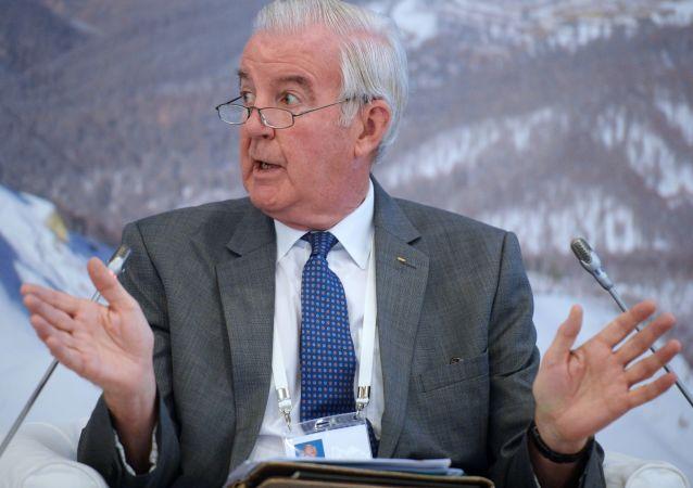 WADA主席:俄羅斯世界杯不會受興奮劑問題影響