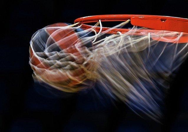 特朗普表示在華獲釋的籃球運動員應該謝謝習近平主席