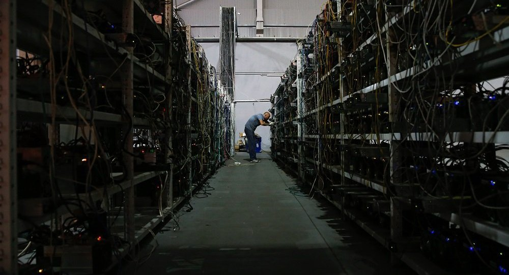 俄Zeus初创公司协助委内瑞拉发行加密货币