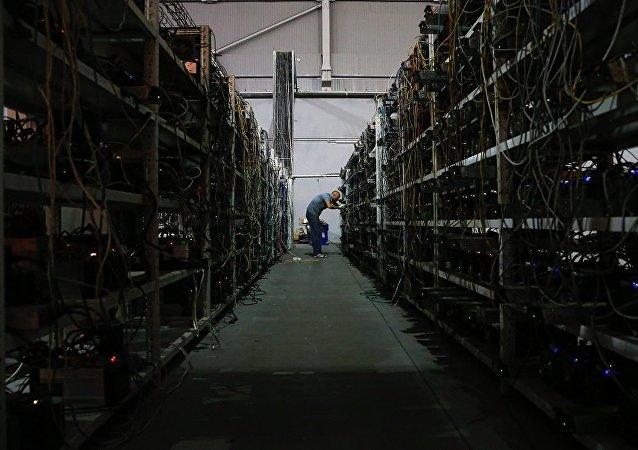 中國政府可能將限制向加密貨幣挖礦玩家提供電能