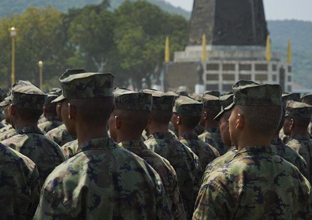 泰国军方在美国家安全局和中情局前基地上开办博物馆